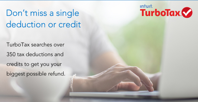 Don't miss a single deduction or credit