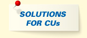 Solutions for CUs
