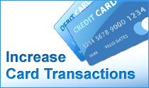 Increase Credit Card