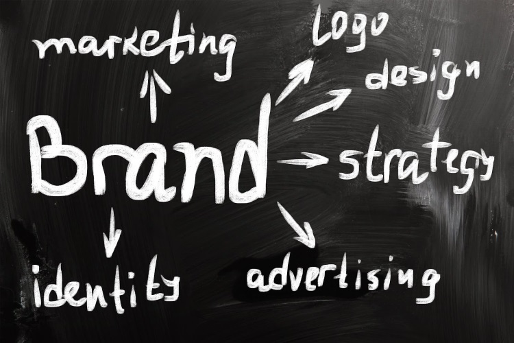 Set the right tone with effective brand management.