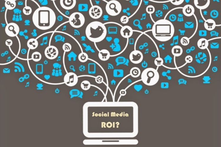 The real ROI of credit union social media.