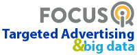 FocusIQ targeted advertising and big data from CU Solutions Group