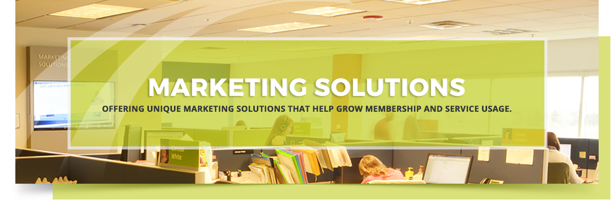 Credit Union Marketing Division - Cusolutionsgroup