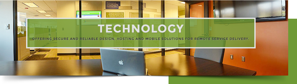 Credit Union Technology Solutions - cusolutionsgroup