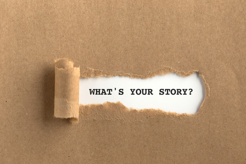 Story, storytelling, financial, credit, union, members, support, value, issues