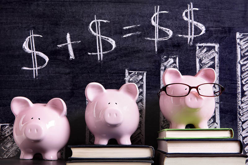 Don't Underestimate the Power of Financial Education