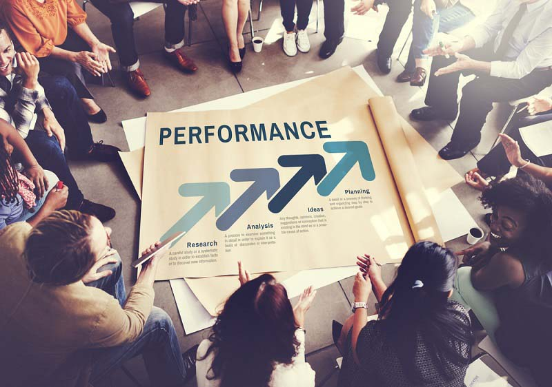 What's Hot in Performance Management Technology