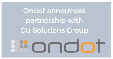 CU Solutions Group and Ondot announce partnership