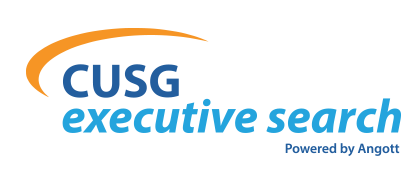 CUSG Executive Search logo