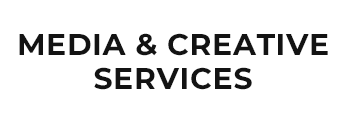 Media and Creative Services logo