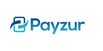 Payzur P2P and Fiserv logos