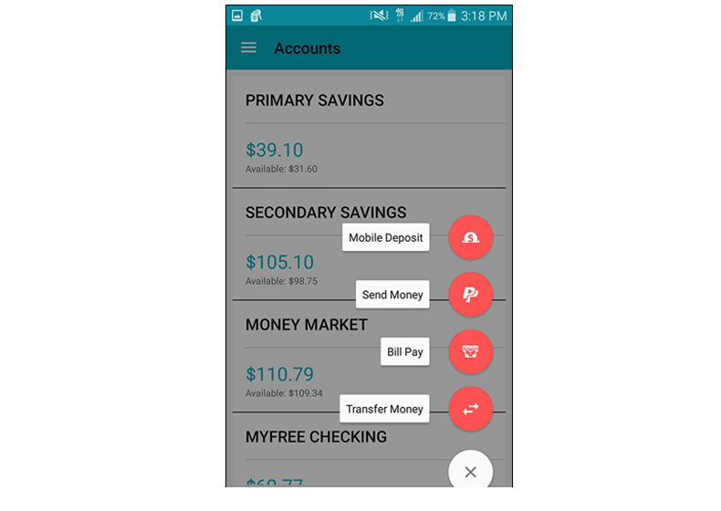 Mobile Finance Manager 3