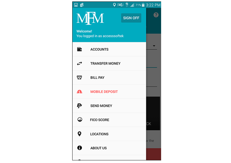 Mobile Finance Manager 4